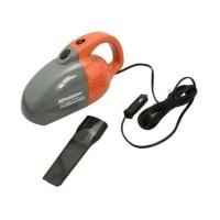 Vacuum Cleaner Merk Krisbow 12 Volt / Penghisap Debu Mobil