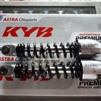 shockbreaker shock belakang vega jupiter z kayaba kyb KYOC-1190HZ