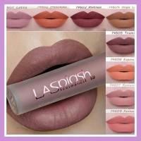La Splash Velvet Matte Liquid Lipstick Original