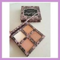 Beauty Creations Angel Scandalous Glow Highlighter Pallete Original