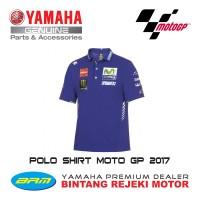 Polo Shirt MotoGP Yamaha
