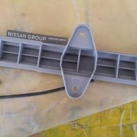 Tutup filter AC kabin datsun go cover Original nissan