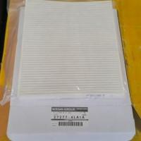 Filter AC kabin datsun go genuine nissan 272774LA1A