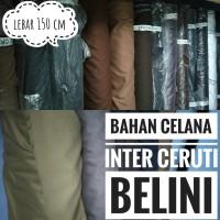 kain bahan baju jas wool / celana belini /inter ceruti / wooltouch