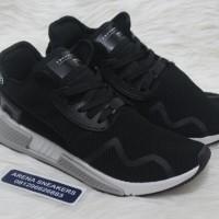 Sepatu Adidas EQT Cushion Adv Black White - Premium Quality