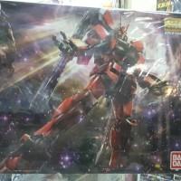 MG Gundam Amazing Red Warrior PF-78-3A (01301)