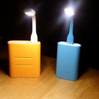 Lampu LED USB Aneka Warna Murah