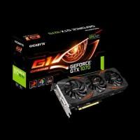 VGA GIGABYTE GeForce GTX 1070 G1 Gaming 8GB DDR5 LimitedEdition