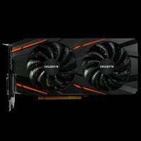VGA GIGABYTE ATI Radeon RX 580 Gaming 4G GV-RX580GAMING Dijamin