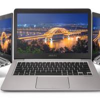 Asus zenbook ux310uq i7 kabylake 8gb 1tb+128gb ssd nvidia 940 win10