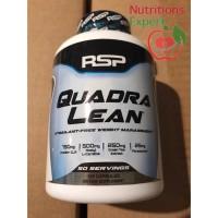 RSP Nutritions QuadraLean ver 2.0 Quadra Lean Hydroxycut Ultra Ripped