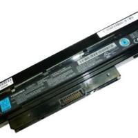 Baterai Original Toshiba Portege T210 T215 T230 T235 PA3820