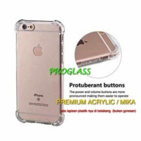Anticrack Case/Acrylic For Iphone 5, 5S, SE, 6, 6S, 6S+, 7, 7+, 8, 8+