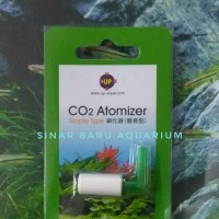 CO2 ATOMIZER SIMPLE TYPE