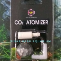 CO2 ATOMIZER