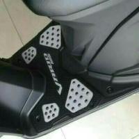 Variasi Foot Floor 2 Tone/Karpet Motor Honda Vario 125 OLD Terlaris.