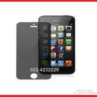 IPHONE 5 IPHONE 5G IPHONE 5S ANTI GORES SPY GELAP SCREEN GUARD 000618