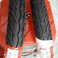 BL / Ban Luar HONDA/AHM/FEDERAL 70/90-17 KWW Tube Tire/ Non Tubeless
