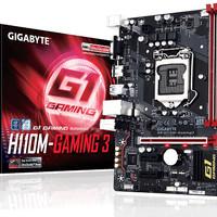 Gigabyte GA-H110M-Gaming 3 Socket 1151