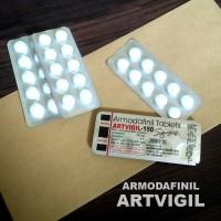 Armodafinil Artvigil - Advanced Modafinil