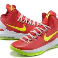 Sepatu Basket Nike KD Kevin Durant 5 Premium - 6 Air Jordan