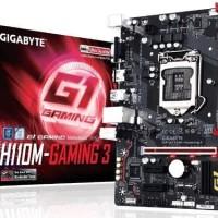 GIGABYTE GA-H110M-Gaming 3 - LGA1151