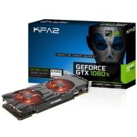 GALAX Geforce GTX 1080 Ti 11GB DDR5X 352 Bit EXOC (EXTREME OVERCLOCK)