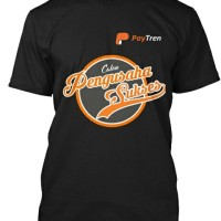 tshirt/ t shirt/ oblong/ kaos Paytren