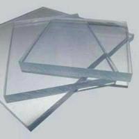 Polycarbonate Solid Sheet ( Polycarbonate Lembaran Solid Bening )