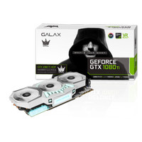 GALAX Geforce GTX 1080 Ti 11GB DDR5X 352 Bit HOF (HALL OF FAME)