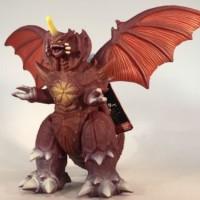 Bandai Godzilla Movie Monster Series Destroyah 2017