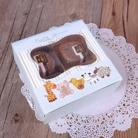 kotak cheesecake box kue bolu cake mika packing baking tool