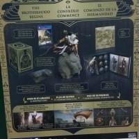 Region 1 US - Assassin Creed Origins GODS Collector Edition - PS4