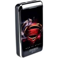 (Murah) Powerbank Probox 7800mAh SUPERMAN (Man Of Steel)