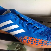 Sepatu futsal adidas predito LZ in size 39 40 original