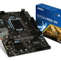MSI B250M Pro VH