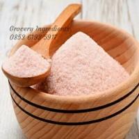 Himalaya Salt - 500gram / Garam Himalaya Rock Salt Natural
