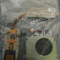 FAN HEATSHINK LAPTOP NOTEBOOK TOSHIBA SATELLITE L510