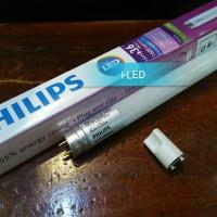Lampu Neon T8 Tube Philips LED Ecofit 16watt = TL 36watt Cool Daylight