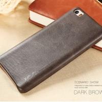 Xiaomi Mi5 Redmi Note 3 4 Pro X-Level Vintage Leather Bumper Backcase