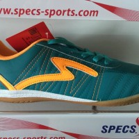 Sepatu Futsal Specs Horus In Tosca Orange 2016 New Color Original 10