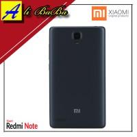Backdoor Xiaomi Redmi Note Note 1 Tutup Baterai Back Cover Battery