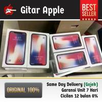 PROSES LGSG iPhone (X) - 10 256GB 256 GREY / BLACK - GARANSI APPLE