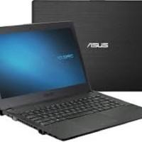 Asus Pro P2440UQ-Core i5-7200-Ram 4gb-hdd 1tb-Nvidia GT 940-DOS