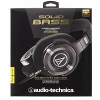 Free Ongkir Audio Technica ATH-WS1100IS - Headphone