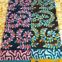 Batik Tulis Khas kota batik Pamekasan Madura Jawa Timur