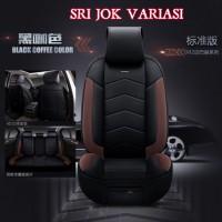 sarung jok mobil new crv 2017
