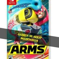 SWITCH ARMS NINTENDO SWITCH : ARMS