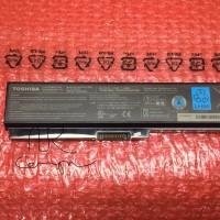 Baterai Original Laptop Toshiba L630 L635 L640 L645 Series 3817