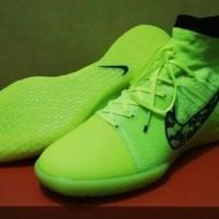 (Dijamin) Sepatu Futsal Nike Elastico Superfly Stabilo